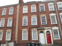1 Bed Loft Flat - Hotwell Rd - Exc/Unf