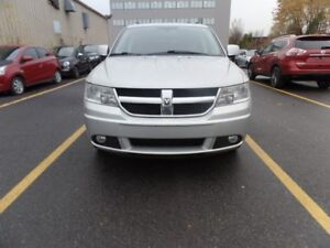 2010 Dodge Journey BLUETOOTH, MAGS, A/C  **RESERVE**