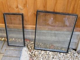 Unused Sealed Double Glazed Units for Window Refurbishment.