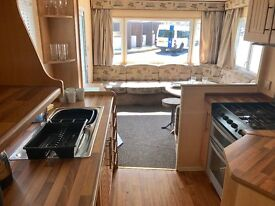 STATIC CARAVAN FOR SALE PAYMENT OPTIONS AVAILABLE SEA VIEWS NORTH WEST NEAR LAKES OCEAN EDGE HEYSHAM
