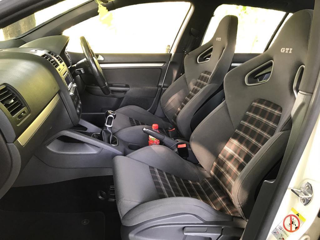 Golf Gti Tartan Wingback Recaro Bucket Seats Mk5 Mk6 Mk7