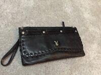 Playboy clutch bag