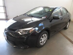 2014 Toyota Corolla LE- BLUETOOTH! ONLY 67K! SAVE!