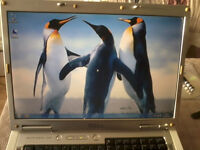 A Dell Inspiron 6400 Entertainment Laptop In Very Good Condition