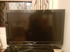 "47"" sharp Tv"