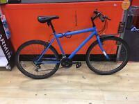 Bike quick sale