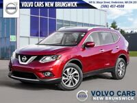 2015 Nissan Rogue SL REDUCED | AWD | HEATED LEATHER | NAV | B... Fredericton New Brunswick Preview