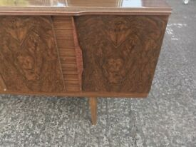 1960s-1970s sideboard in very good condition