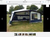 Pennine sterling se 501 folding camper