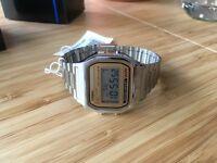 Casio Classic Unisex Digital Dial Watch NEW