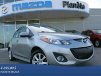 2011 MAZDA 2 GS MANUELLE MAGS JUPES