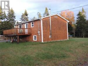 70 Grassy Road Barnesville, New Brunswick