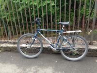 City bike - frame size 48 cm