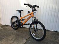 Apollo Stomp Bike