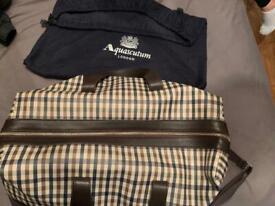 f23cb0cb743da3 Louis Vuitton Brown Leather Reversible Monogram Belt 34inch Gold LV ...