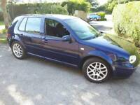 Vw Golf 1.9 GT Tdi 2003