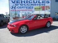 2014 Ford Mustang V6 PREMIUM DECAPOTABLE V6 Premium