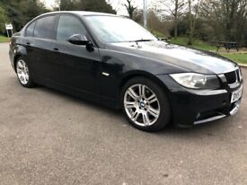 image for BMW 3 Series M-Sport (318d)