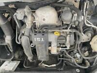 Seat Ibiza fr complete engine n box