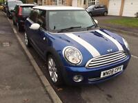 2008 Mini Cooper (Chili Pack) For Sale, Lady Owner FSH