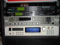 Roland S760 Sampler