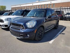 2015 MINI Cooper Countryman Cooper S + ALL 4 + TOIT + PROMO 1.90