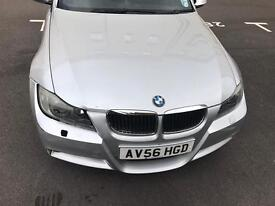 Bmw 325i M package 2006