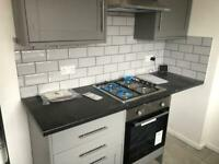 3 bed upper flat in fenham £650.00 pcm fully furnished