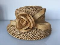 Accessorize Straw Hat