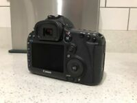 Canon 5D MKIII - Boxed - Excellent Condition