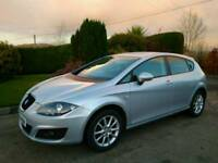 2009 Seat leon. Fully serviced & timing belt kit