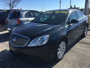 2015 Buick Verano 1SB, Bluetooth, Clean Carproof, $46/Wk!