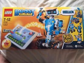 Lego Boost 17101 - New & Sealed