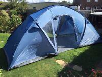 Vango Aurora 600 6 berth Tent