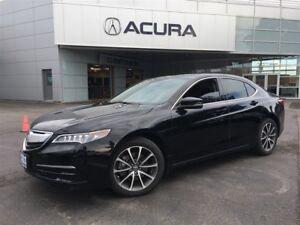 2017 Acura TLX V6 Tech DEMO