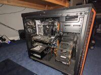 Custom Pc/I7 6700K/GTX 1070/16GB Ram