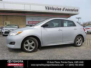 2013 Toyota Matrix TOURING MAGS ROOF BLUETOOTH