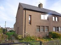 Beautiful 3 Bedroom Unfurnished Property With Garden In Danderhall Rent £850 Available NOW