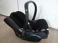 Maxi-Cosi CabrioFix Baby Car Seat & Back Seat Car Mirror
