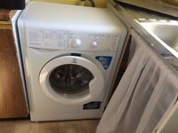 Indesit 6kg A+ washing machine. Model ISDW61151 [currently available]