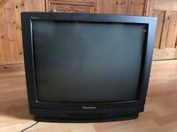PANASONIC QUINTRIX TX28MK1 TV