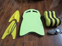 Swim training equipment for sale