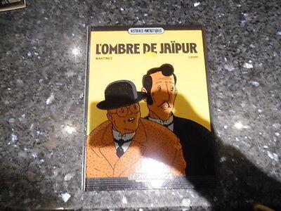 belle reedition l'ombre de jaipur