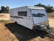2004 Jayco Freedom Expanda Pop-Top Tanunda Barossa Area Preview
