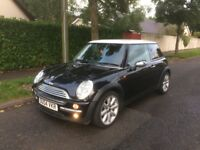 Mini Cooper Facelift (12 Months Mot) Immaculate Condition