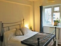 1 Double Room - SW2 - Top of Brixton Hill