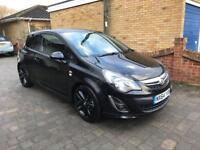 VAUXHALL CORSA LIMITED EDITION 64 PLATE FOR SALE!!!