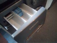 Samsung Eco-Bubble 8.0kg Washing Machine Kitchen Appliance