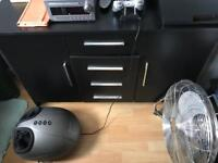 FREE Tv unit and side bourd