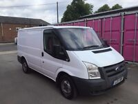 FORD TRANSIT 85 T280 SWB FWD 2011REG FOR SALE